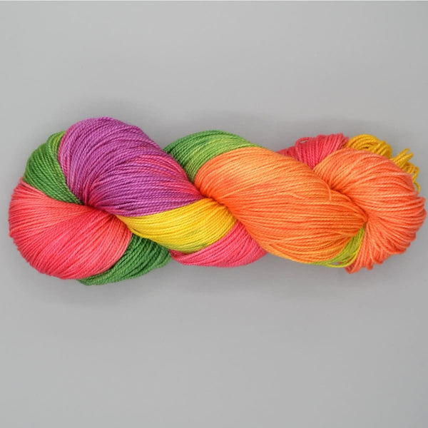 GINA - Fingering Weight - Summer Pastel - YARN