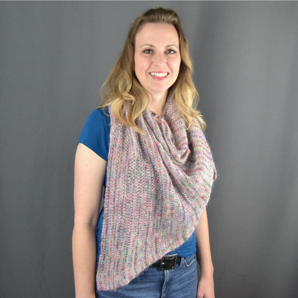 Gossamer Shawl Pattern - Digital Pattern Only - Pattern