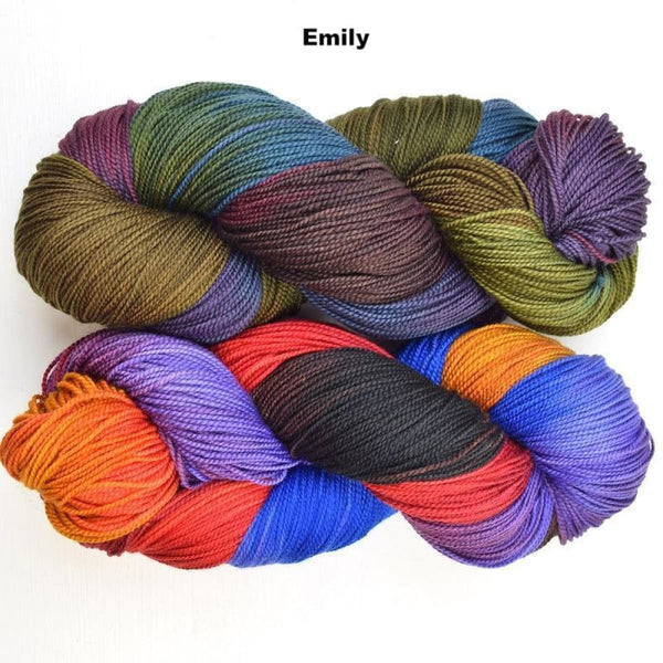 Harvest Star Collection - Emily - Knitting Kit