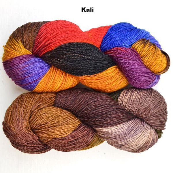 Harvest Star Collection - Kali - Knitting Kit
