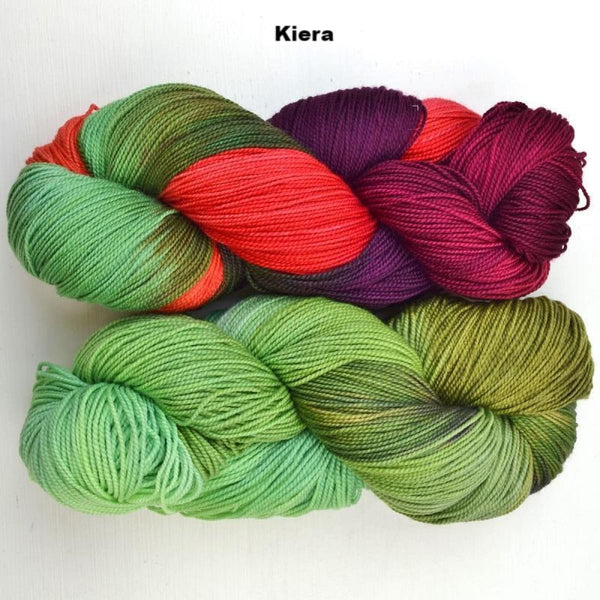 Harvest Star Collection - Kiera - Knitting Kit