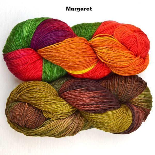 Harvest Star Collection - Margaret - Knitting Kit