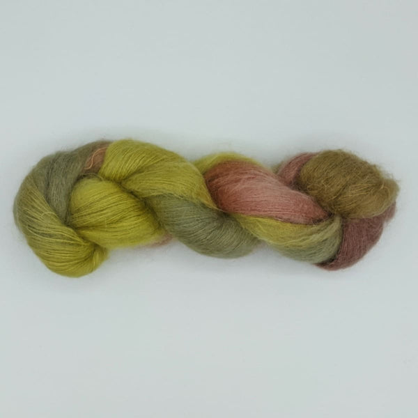 Lace Super Kid Mohair & Silk - Cosi Fan Tutte Pastel - YARN