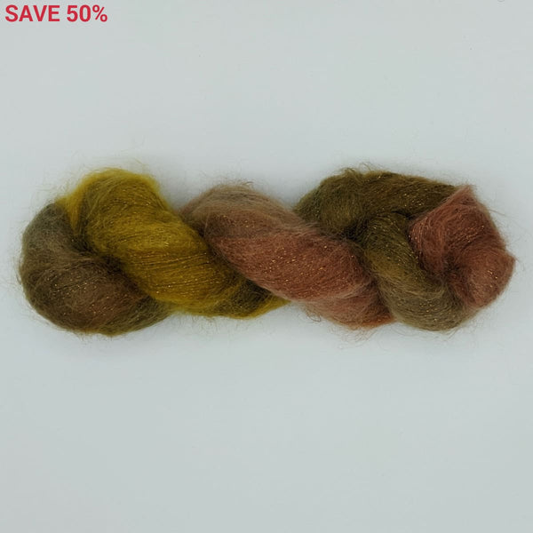 Lace Super Kid Mohair & Silk - Cosi Fan Tutte - YARN