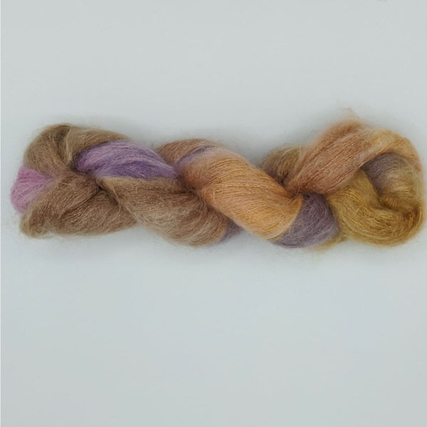 Lace Super Kid Mohair & Silk - Daphne Pastel - YARN
