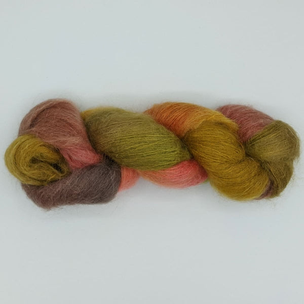 Lace Super Kid Mohair & Silk - La Boheme - YARN