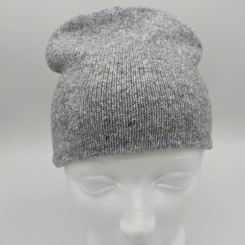 Machine Knit Beanies - Knit Sample - Handmade