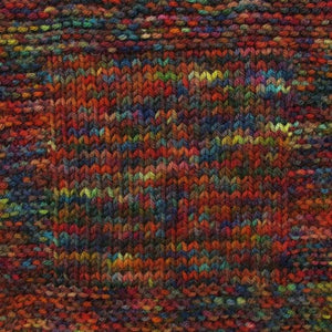 Monica - Bulky Weight - Autumn - YARN