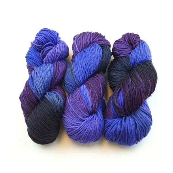Monica - Bulky Weight - Don Giovanni - YARN
