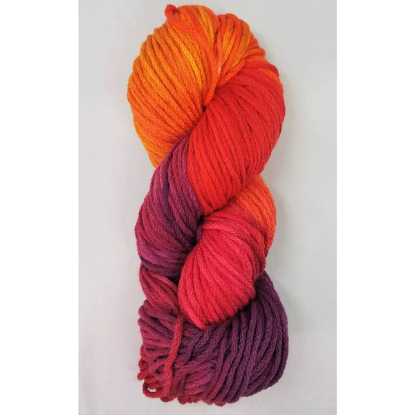 Monica - Bulky Weight - Fire - YARN