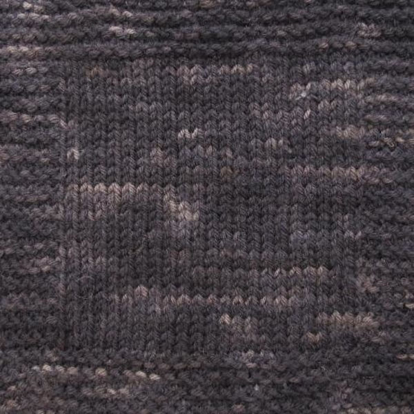 Monica - Bulky Weight - Graphite - YARN