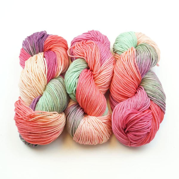 Monica - Bulky Weight - Otello Pastel - YARN