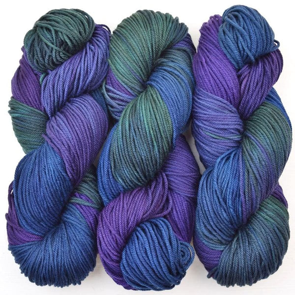 Monica - Bulky Weight - Parsifal - YARN
