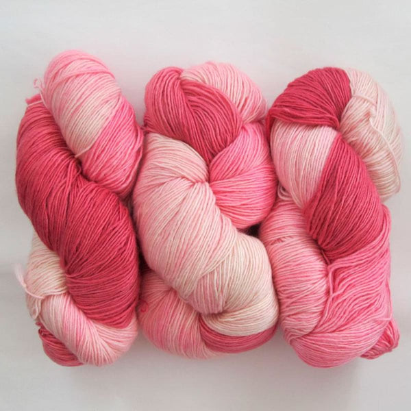 Monica - Bulky Weight - Pink Tonal - YARN
