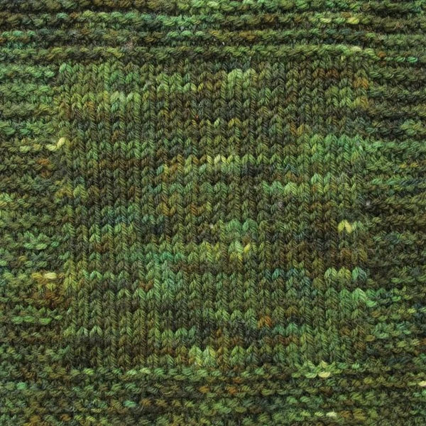 Monica - Bulky Weight - Shamrock - YARN