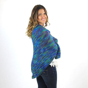 Operetta Shawl - Knitting Kit