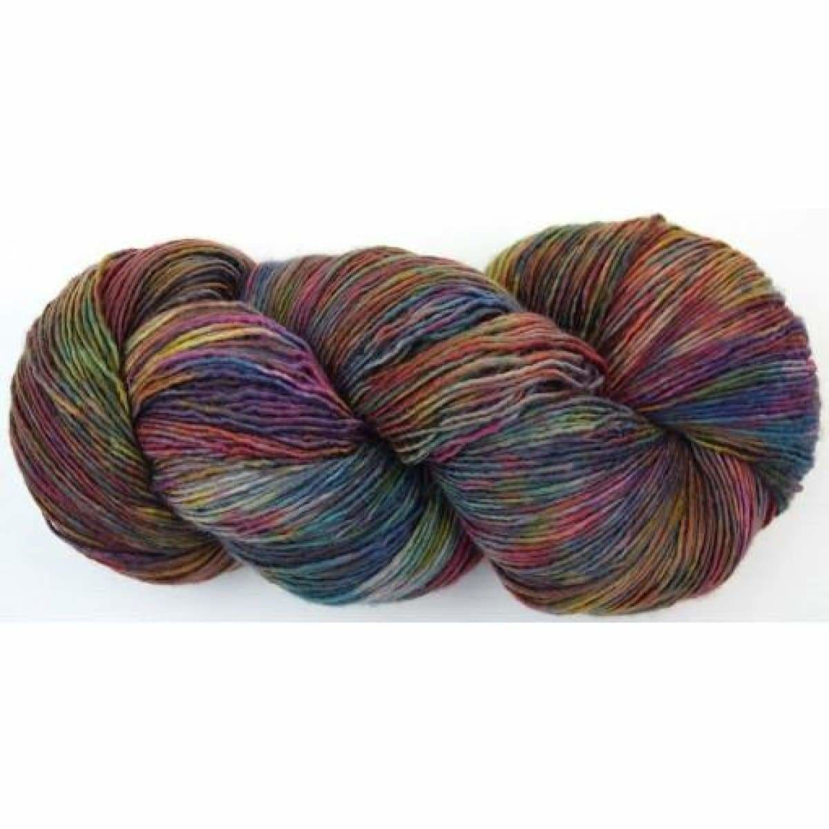 PAOLA - Fingering Weight - Autumn - YARN