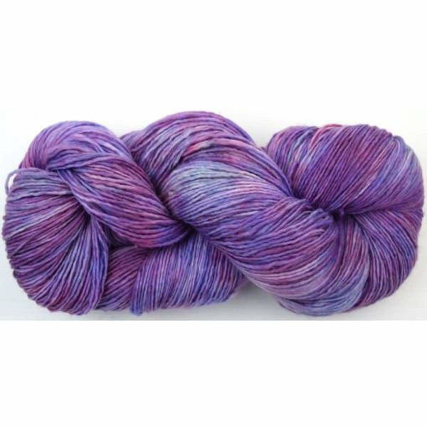 PAOLA - Fingering Weight - Blueberry Cream - YARN