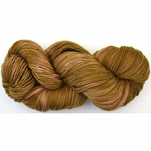 PAOLA - Fingering Weight - Brass - YARN