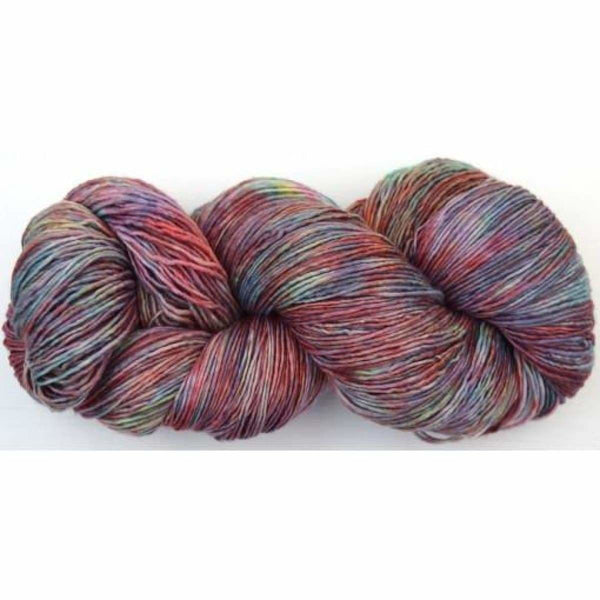 PAOLA - Fingering Weight - Coral Reef - YARN