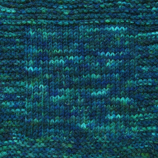 PAOLA - Fingering Weight - Deep Ocean - YARN