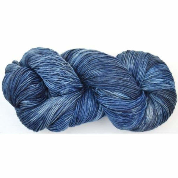 PAOLA - Fingering Weight - Denim - YARN