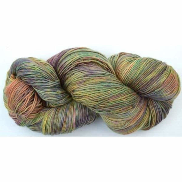 PAOLA - Fingering Weight - Dusty Flowers - YARN