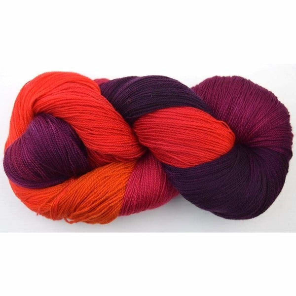 PAOLA - Fingering Weight - Fire - YARN