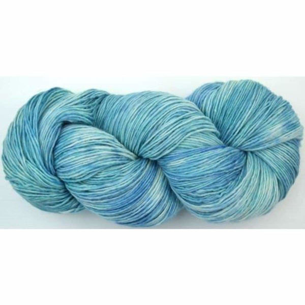PAOLA - Fingering Weight - Foaming Sea - YARN