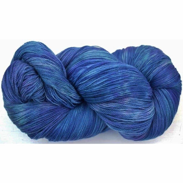 PAOLA - Fingering Weight - Jewel Box - YARN