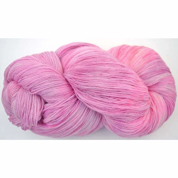 PAOLA - Fingering Weight - Lady Slipper - YARN