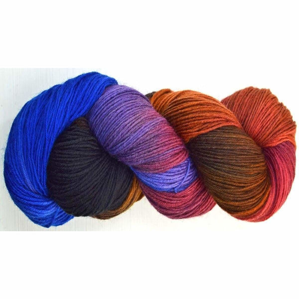 PAOLA - Fingering Weight - Madama Butterfly - YARN
