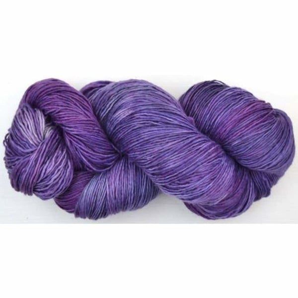 PAOLA - Fingering Weight - Mulberry - YARN