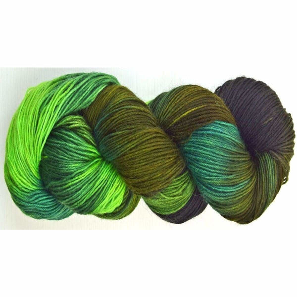 PAOLA - Fingering Weight - Nabucco - YARN