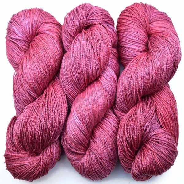 PAOLA - Fingering Weight - Old Rose - YARN