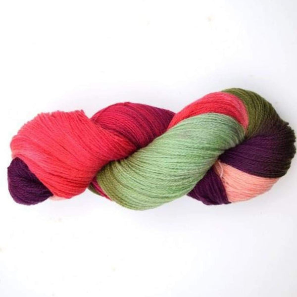 PAOLA - Fingering Weight - Otello - YARN