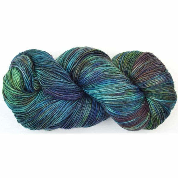 PAOLA - Fingering Weight - Rainforest - YARN