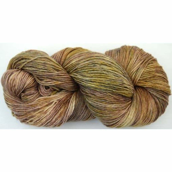 PAOLA - Fingering Weight - Sand - YARN