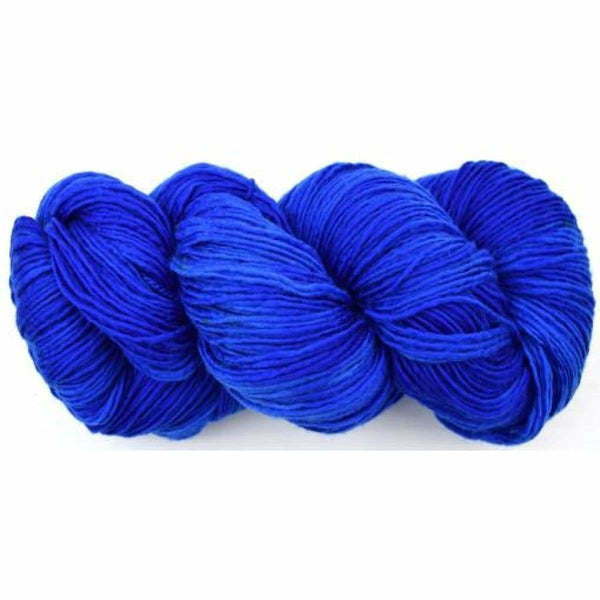 PAOLA - Fingering Weight - Sapphire - YARN