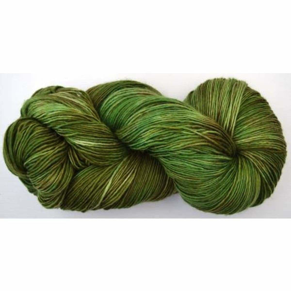 PAOLA - Fingering Weight - Shamrock - YARN