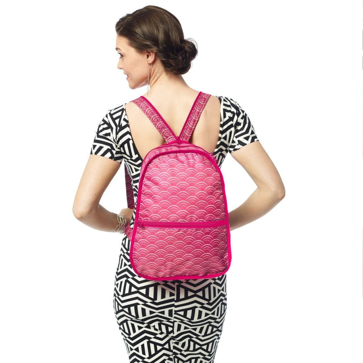 RuMe Crossbody Backpack - Accessory