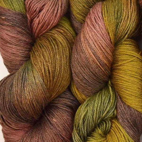 Shimmer - DK Weight Yarn - Cosi Fan Tutte - YARN