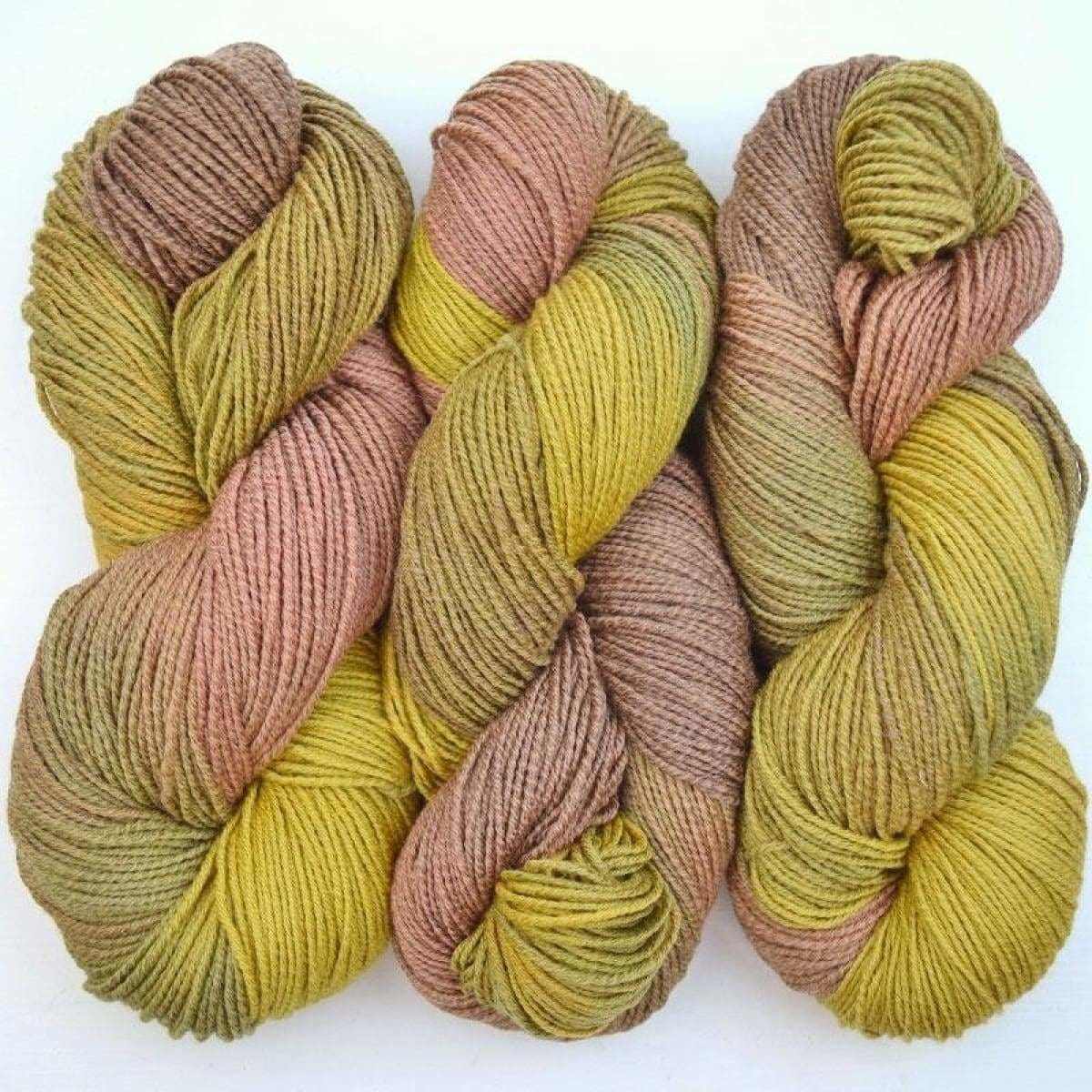 Shimmer - DK Weight Yarn - Cosi Fan Tutte Pastel - YARN