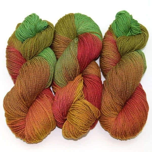 Shimmer - DK Weight Yarn - Fall - YARN