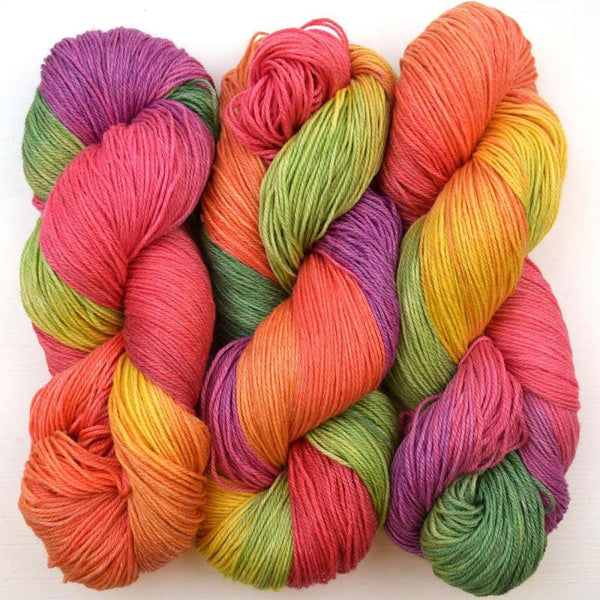 Shimmer - DK Weight Yarn - Summer - YARN