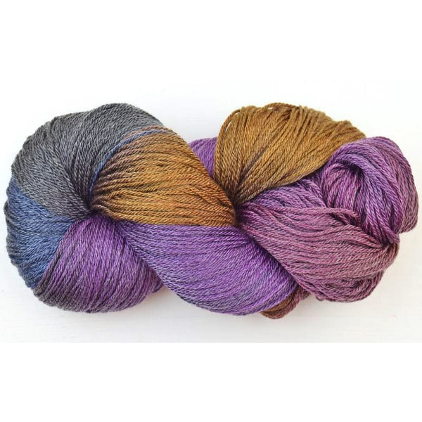 TENCEL-MERINO - Fingering Weight - Norma - YARN