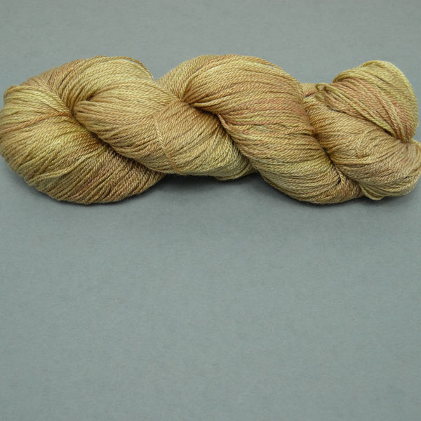 TENCEL-MERINO - Fingering Weight - Sand - YARN