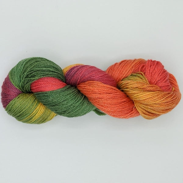 TENCEL-MERINO - Fingering Weight - Summer - YARN
