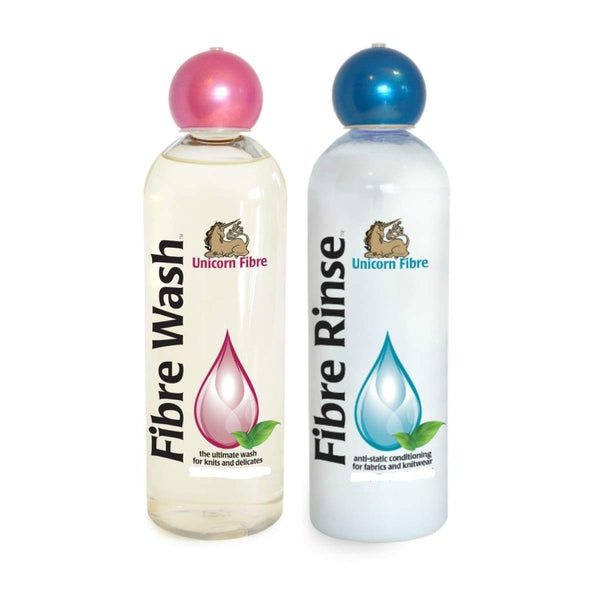 Unicorn Fibre Wash & Rinse Combo - Accessory