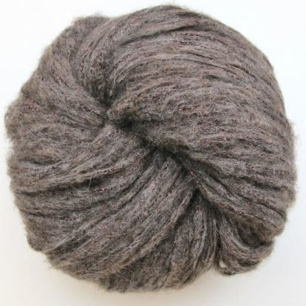Venice Yarn - Chocolate (Natural) - YARN